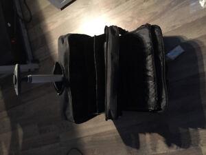 Belle valise pour portable