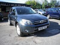 2006 Toyota RAV4 2.2 D-4D T180 * EXCELLENT EXAMPLE * LAST OWNER FOR 10YRS