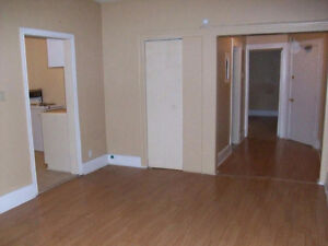 NICE 2 BEDROOM APARTMENT - $775.00 PLUS ELECTRICITY