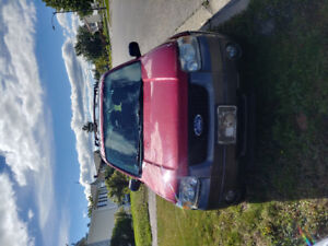 2005 Ford Escape XLT - needs work