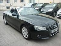 2010 Audi A5 2.0TFSI ( 211ps ) SE Convertible Finance Available