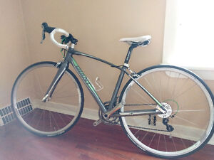Giant Avail 1 Roadbike w/clip pedals