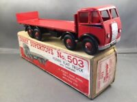 Dinky foden 503