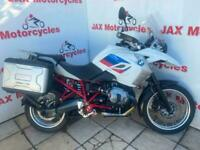 2012 Bmw R 1200 GS RALLYE