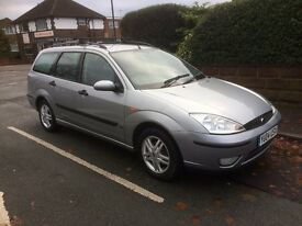 Ford Fiesta 1.6 Zetec *ESTATE*