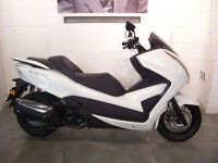 2016 65 Plate Honda Forza NSS300 - Newly Registered Bargain