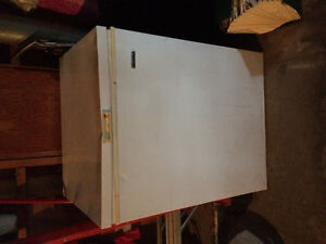 Small Kenmore Chest Freezer