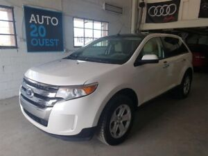 Ford EDGE 4dr SEL AWD 2011 LIQUIDATION AOUT