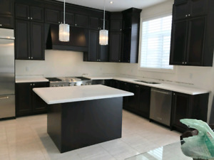 Gorgeous & Collorful Quartz Countertop ON SALE in Mississauga