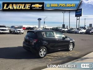 2016 Chevrolet Sonic LT   - $108.11 B/W - Low Mileage