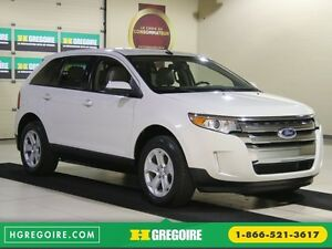 2013 Ford EDGE SEL AWD AUTO A/C MAGS BLUETOOTH