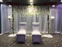 Wedding Decor and party Decorations