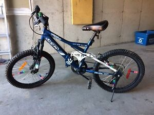 20inch mountain bike