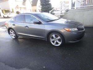 2013 Acura ILX ,Tech Pack/navigation/cuir