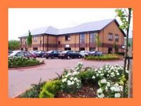 ( SN14 - Chippenham ) Serviced Offices to Let - £ 200