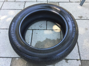 4 Summer tires for sale