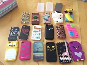 IPhone's 4s cases to sell