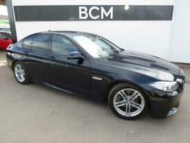 image for 2015 BMW 5 Series 2.0 520d M Sport 4dr Saloon Diesel Automatic