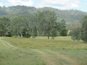 CARETAKERS REQUIRED on 6000 ACRE FARM NTH NSW Rappville Richmond Valley Preview