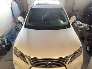2015 Lexus RX450H (Hybrid) For Sale