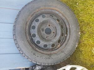 Winter tires P95/60 R14