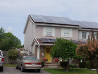 Make money with Solar!