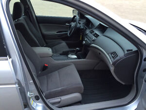 ~ 2008 HONDA ACCORD EX, 130000kms Very Clean IN & OUT  ~ Edmonton Edmonton Area image 5