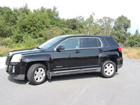 2010 GMC Terrain 4 cylinder SUV, Crossover - REDUCED PRICE