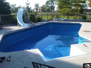 swimming pool renovations and service Kitchener / Waterloo Kitchener Area image 4