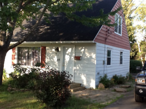 House for Rent $1300.00 per month
