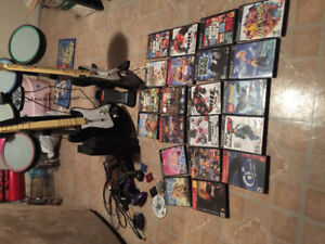 Sony PlayStation 2 (PS2) Console and Games - Great Titles!!!