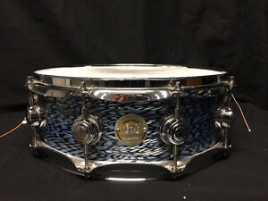 DW Collector's Series Snare 14''x5.5''