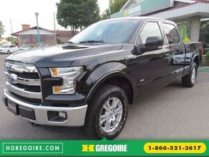 2015 Ford F150