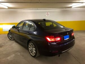 2013 BMW 320i xDrive - Perfect Condition/Warranty til July 2020