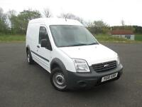 2010 Ford Transit Connect 1.8TDCi ( 90PS ) T230 LWB 1 OWNER, SERVICE HISTORY,