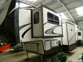 Heritage Glen 378FL American 5th wheel,Showmans,Caravan,Travel Trailer,RV