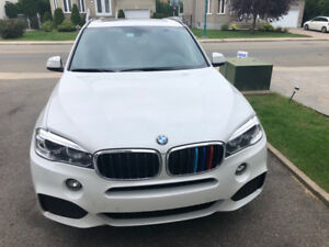 2017 DIESEL X5 LEASE TRANSFER $1025/month before tax