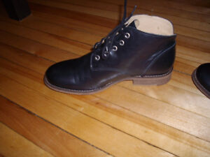 Chaussures diverses 7-8