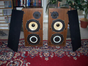Celestion UL-8 Speakers