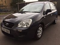 Kia Carens 2.0 Gs 5dr
