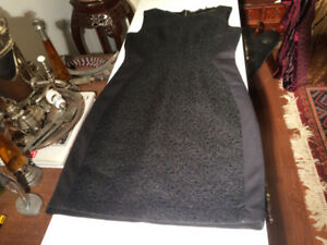 New (without Tag) TAHARI Cocktail Dress, Size: 8 US - Price: $55