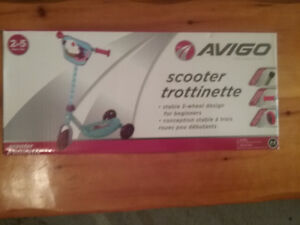 Girls scooter for sale