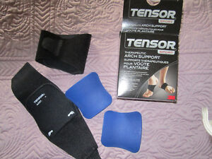 Tensor Sport Arch Supports