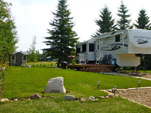 RV Lot for Sale