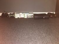 Xbox 360 Console 250GB with games, 2 controllers and wireless Triton Microphone
