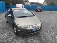 Honda Civic SE I-VTEC ***3 MONTHS WARRANTY ***FINANCE AVAILABLE