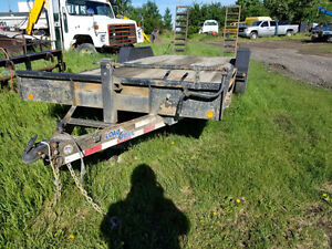 2012 Trailer Sale Ready To Go Work
