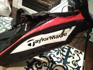 TAYLORMADE GOLF BAG / EXCELLENT CONDITION