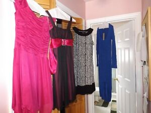 Graduation / Fancy dresses - Ladies small and youth 12-14 Peterborough Peterborough Area image 1