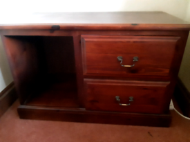 For Sale - Solid Pine Cabinet